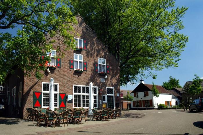 Café Zaal de Schuur