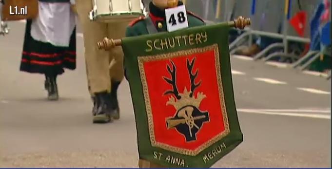 OLS optocht Schutterij 46 t m 60 - 3 jul 2016   L1