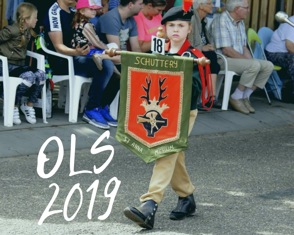 OLS 2019